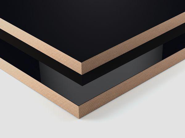 极致系列双饰面板 PerfectSense