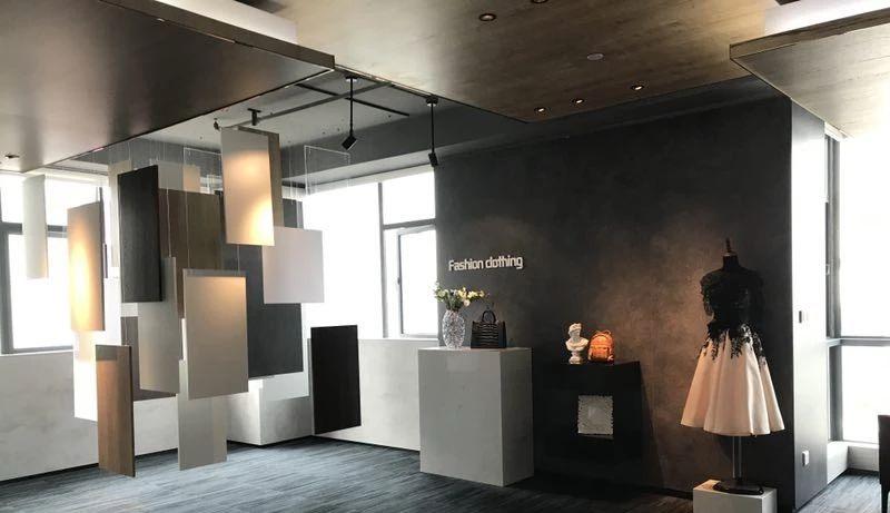 德奥金森媒体:武汉代理商坪彗爱格品牌体验中心成功开幕