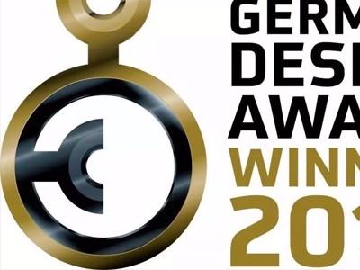 德奥金森媒体:爱格板喜获2018德国设计大奖